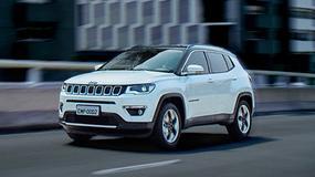 Nowy Jeep Compass - jak mały Grand Cherokee