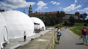 ŚDM 2016: wyjątkowa wystawa u podnóża Wawelu