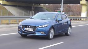 Mazda 3 2.0 - dużo wdzięku i solidnej techniki | TEST