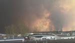 Zbog požara evakuisan CEO GRAD u Kanadi