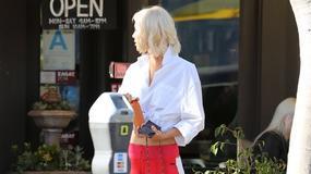 Magdalena Mielcarz przyłapana na ulicy w Los Angeles. Wyglądała doskonale!