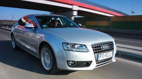 Audi A5 Sportback - Praktycznie i luksusowo