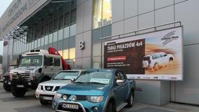 Targi Pojazdów 4x4 OffRoad Show Poland