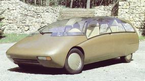 Łada X-1 – tajemniczy koncept vana
