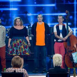 """""""Must Be the Music"""": syn Stanisława Sojki w półfinale"""