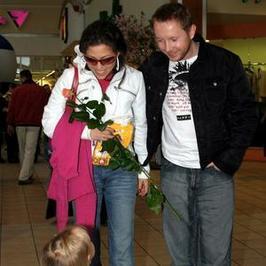 Natalia Kukulska wystąpi z chorym mężem