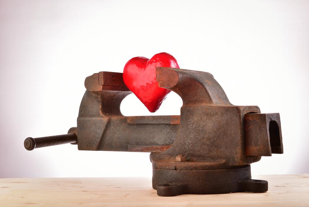 Összetörték a szíved? Nem hinnéd, mi a gyógymód!