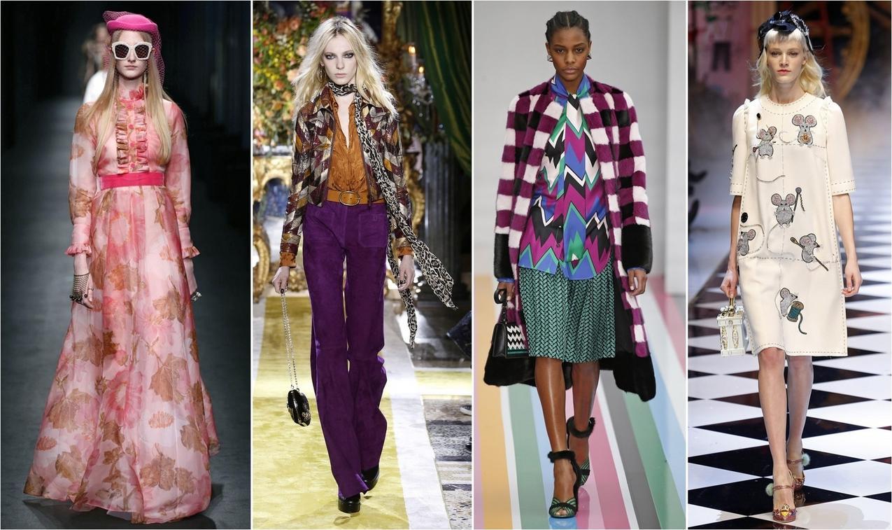 Pokazy Tygodnia Mody W Mediolanie Fashion Week Milan Vumag