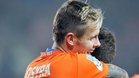 LOTTO Ekstraklasa: zwycięstwo Bruk-Bet Termaliki Nieciecza na inaugurację kolejki [GALERIA]