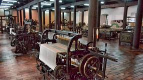 Biała Fabryka - Centralne Muzeum Włókiennictwa w Łodzi