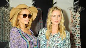 Siostry Hilton w wiosennych stylizacjach. Która z nich wypadła lepiej?