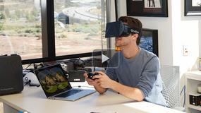 """Oculus Rift w """"The Elder Scrolls V: Skyrim"""" - kto z was nie chciałby zagrać w taki sposób?"""