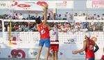 Finale Vip Beach Masters prvenstva na Adi Ciganliji