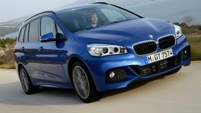 BMW dla dużej rodziny