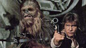 """""""Gwiezdne wojny"""" najlepszym filmem w historii kina"""