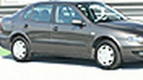 Seat Toledo 1.8 - Szybka sztuka