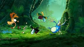 Rayman Origins - trailer 2