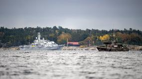 """Szwedzka armia: coś lub ktoś naruszył naszą """"integralność terytorialną"""""""