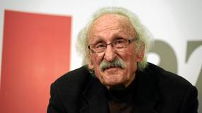 Franciszek Pieczka laureatem nagrody Lux ex Silesia