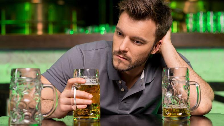 Az ajánlások szerint kevesebb sört lehetne csak inni... / Illusztráció: Northfoto