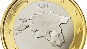 Estonia przyjęła euro