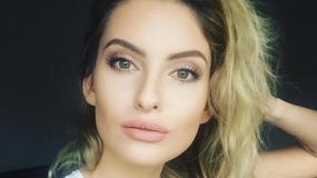 Dominika Grosicka - piękna żona Kamila Grosickiego