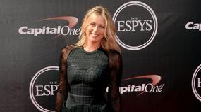 Gwiazdy na rozdaniu nagród ESPY Awards
