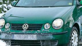 Zimowa pielęgnacja auta czyli - Gorące porady na zimowe dni