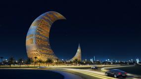 W Dubaju powstaje budynek inspirowany dziełem polskiego malarza