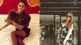 Maria Moreno czy Celia Jaunat - która jest najgorętszą WAGs Sevilli?