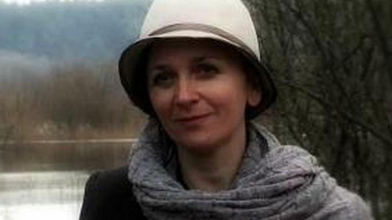 Larysa Szczyrakowa, fot. bielsat.eu