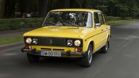 Łada 1500 - limuzyna z Kraju Rad