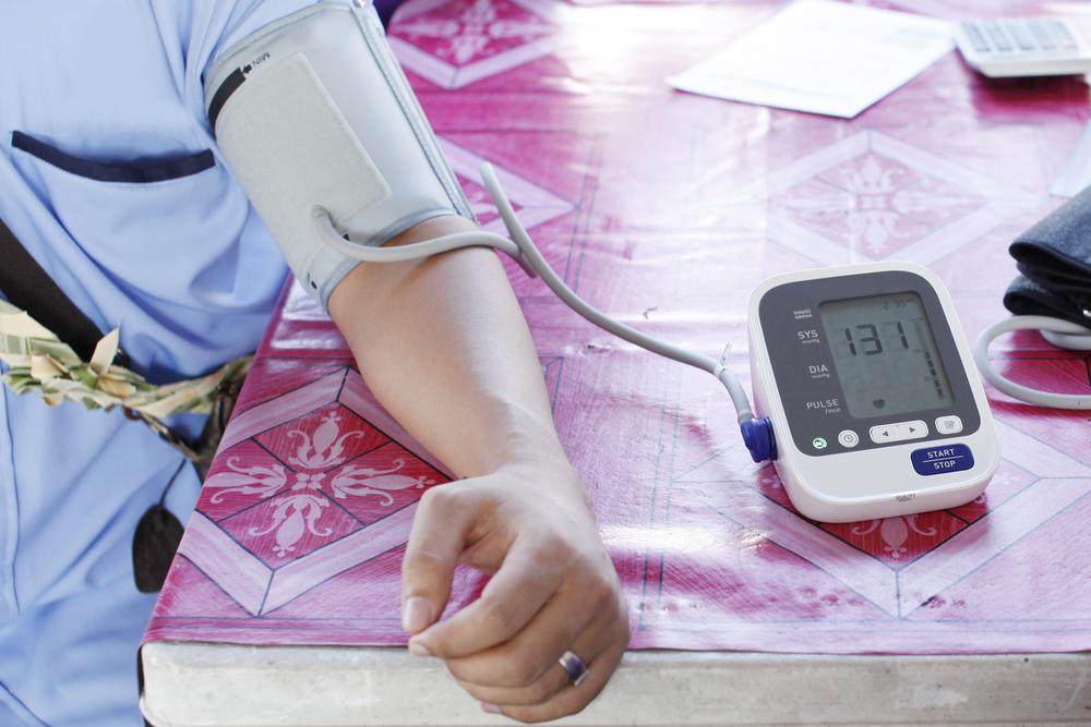a magas vérnyomást vízhajtókkal kezelik