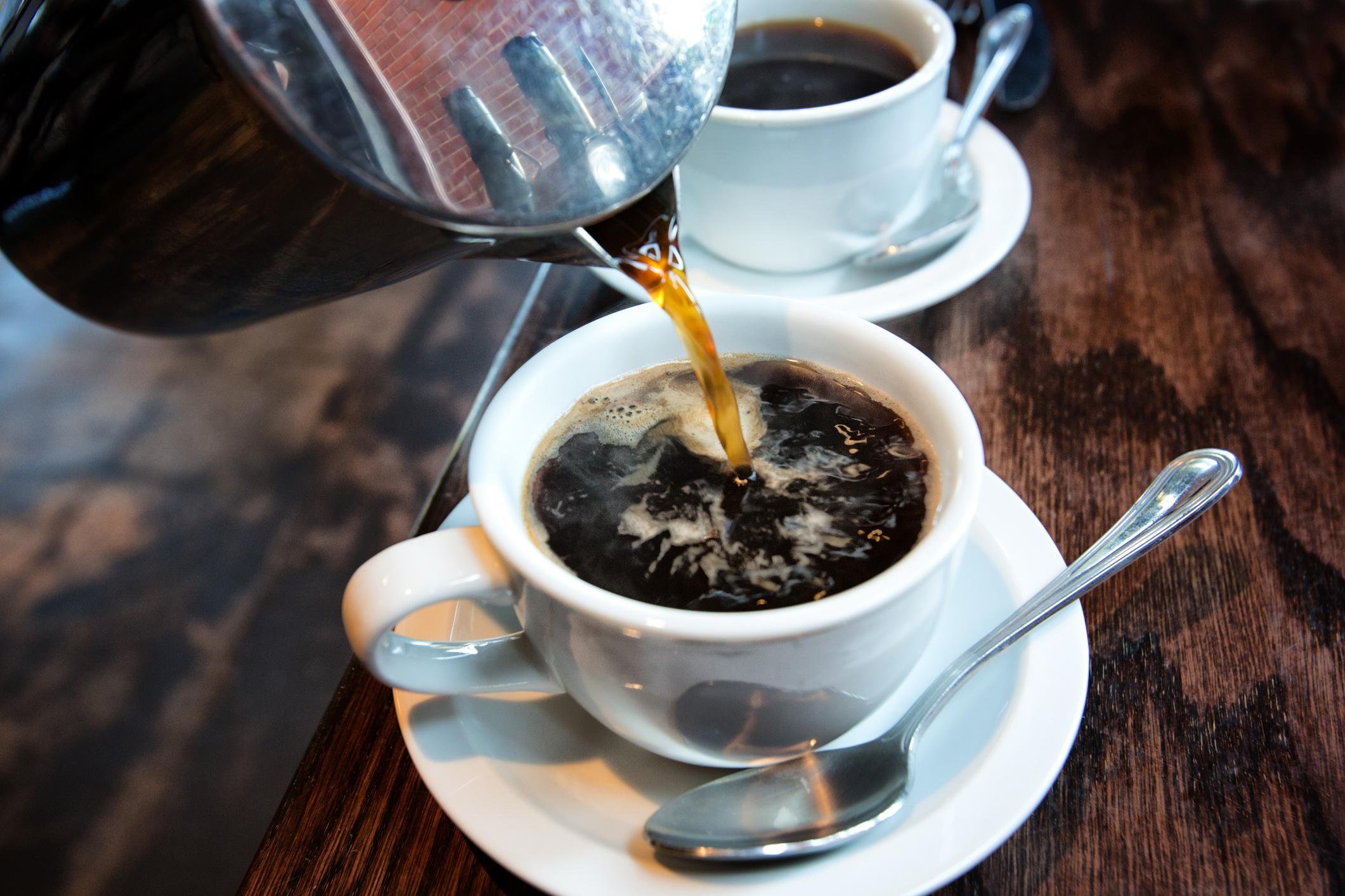 kávé szerepe a fogyásban