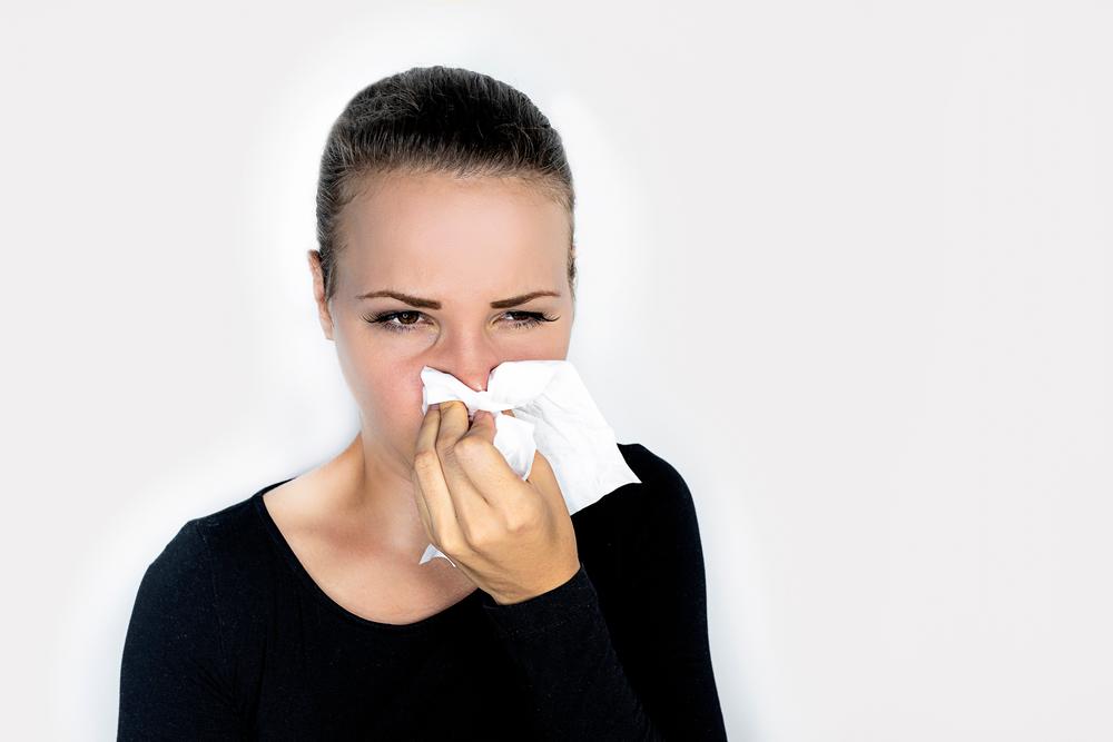 magas vérnyomás esetén mi esik az orrba)