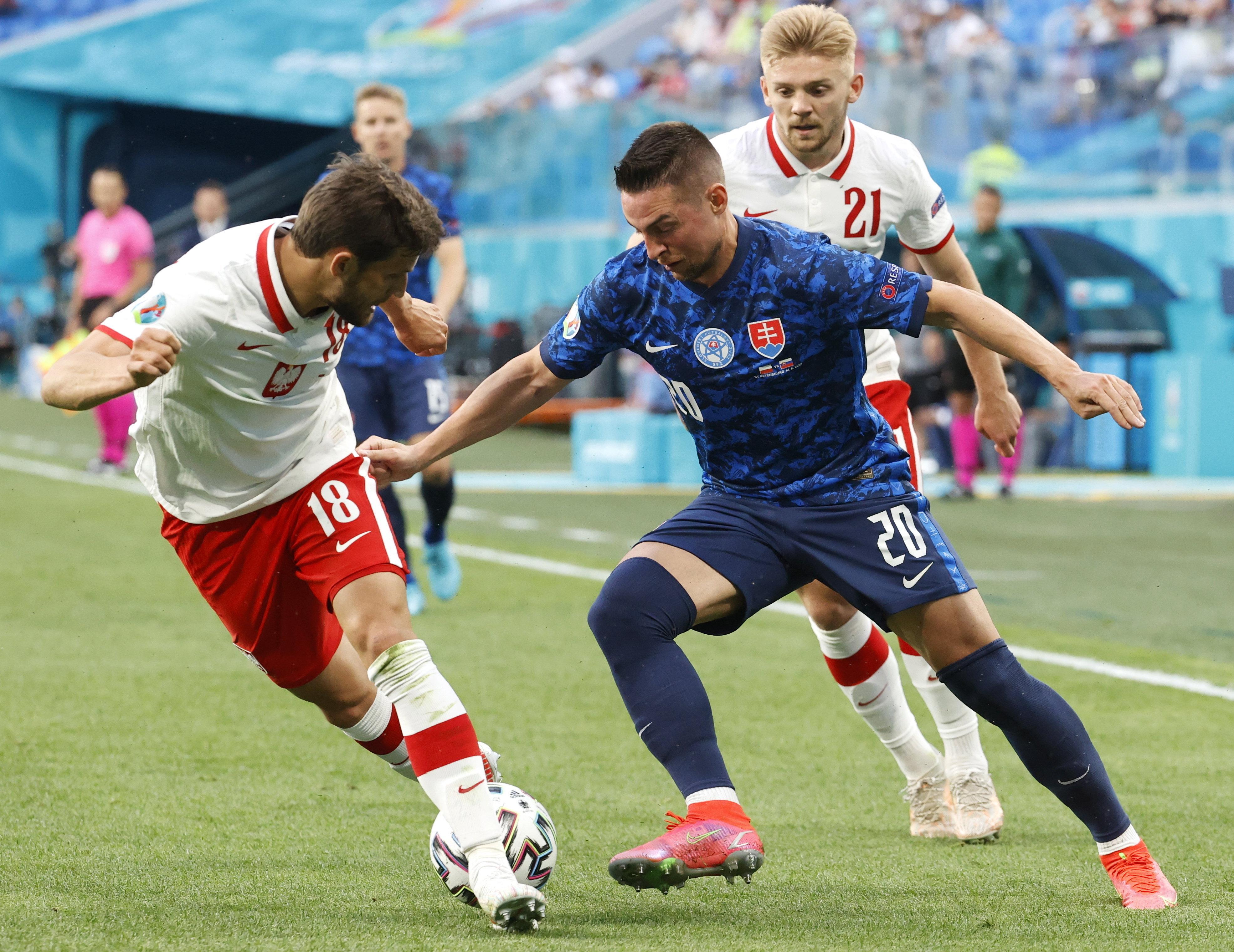 Lengyelországban, a Rakow Częstochowa otthonában lép pályára a Vidi szeptember 3-án