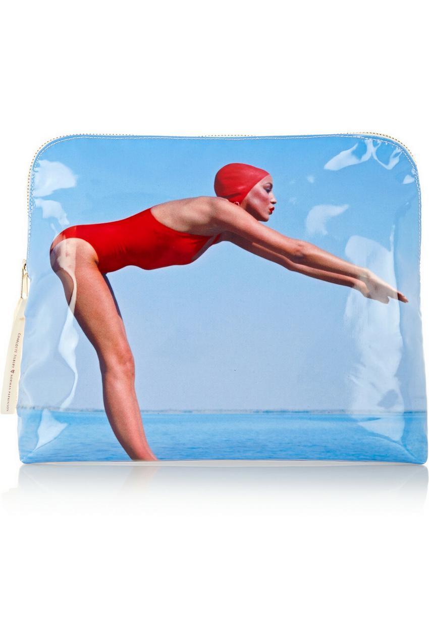 Modna walizka