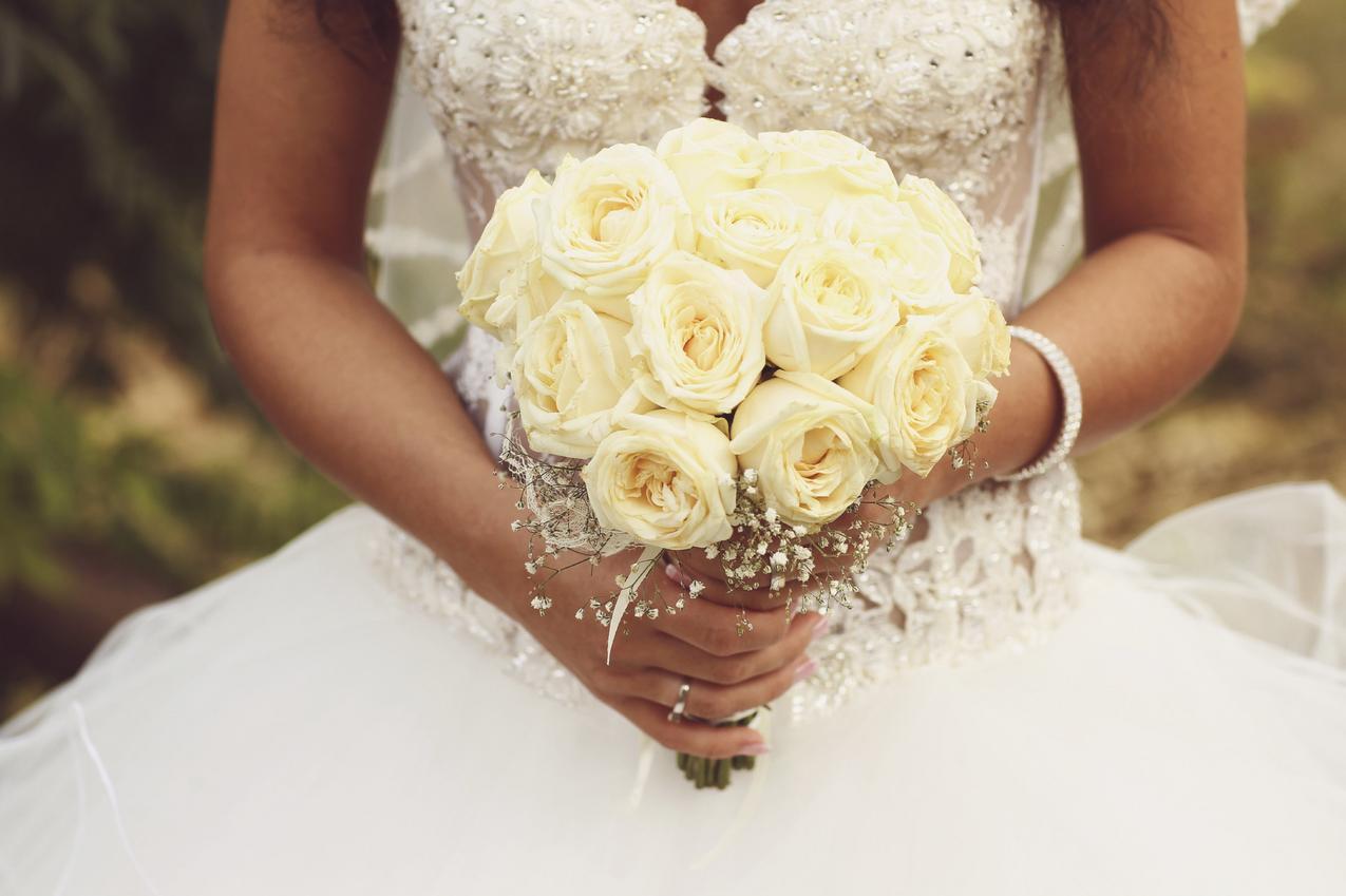 Ślub panna młoda