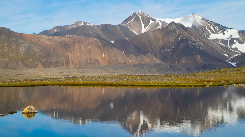 Spitsbergen 365