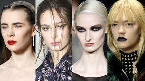 Najważniejsze makijażowe trendy sezonu. Co wybierzesz dla siebie?