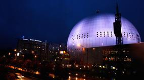 Eurowizja 2016: Michał Szpak wystąpi w Globe Arena. Zobacz, jak wygląda to miejsce