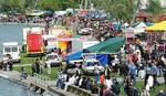 Uz Garavi sokak otvorena 169. turistička sezona na Paliću