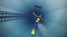Gdzie nurkować: Nemo 33 - najgłębszy basen świata