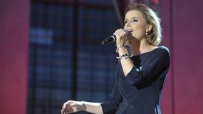 Halina Mlynkova: bardzo się cieszę, że śpiewam tę piosenkę z Krzysiem