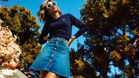 Miranda Kerr zaprojektowała kolekcję jeansów