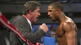 """""""Creed: Narodziny legendy"""": Rocky vs Apollo"""