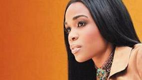 """""""Kolor purpury"""" z wokalistką Destiny's Child"""