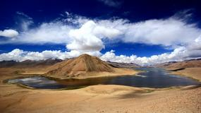 Tadżykistan - Pamir