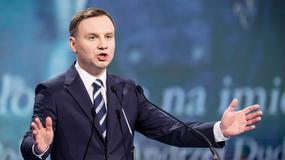 Andrzej Duda spotkał się z bp. Wiesławem Meringiem