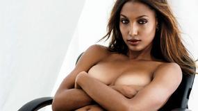 """Przepiękna Jasmine Tookes w najnowszym magazynie """"Maxim"""" pokazała klasę"""